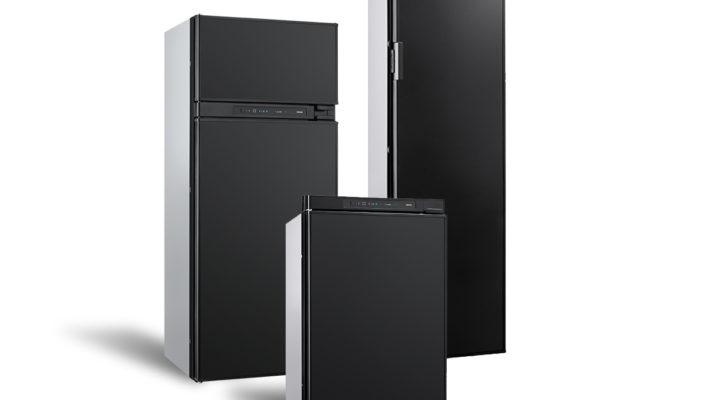 Thetford nuova serie di frigoriferi N4000