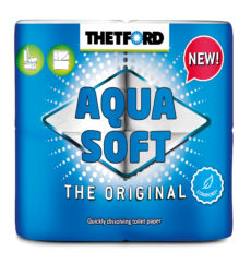 Thetford nuova Aqua Soft