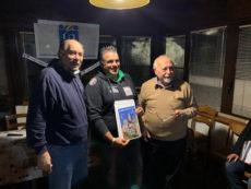 UCA Unione Club Amici, Luigi Rutigliano eletto Presidente d'area del Centro Sud-Est