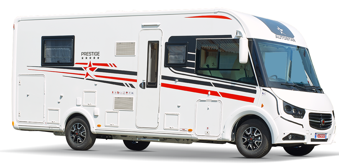 Autostar alla fiera A Tutto Camper 2019 di Torino ci sarà