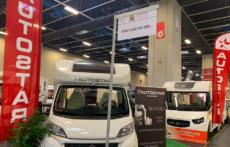 Evo Camper ci sarà a Turismo Natura 2019