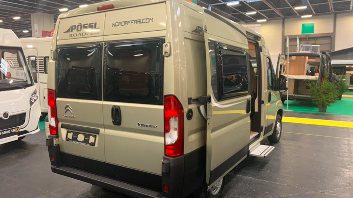 A Tutto Camper 2019 Nuova Nordaffari