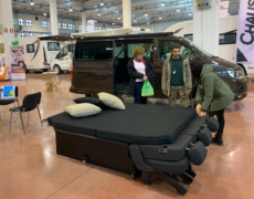 il Mobiletto a Turismo Natura 2019