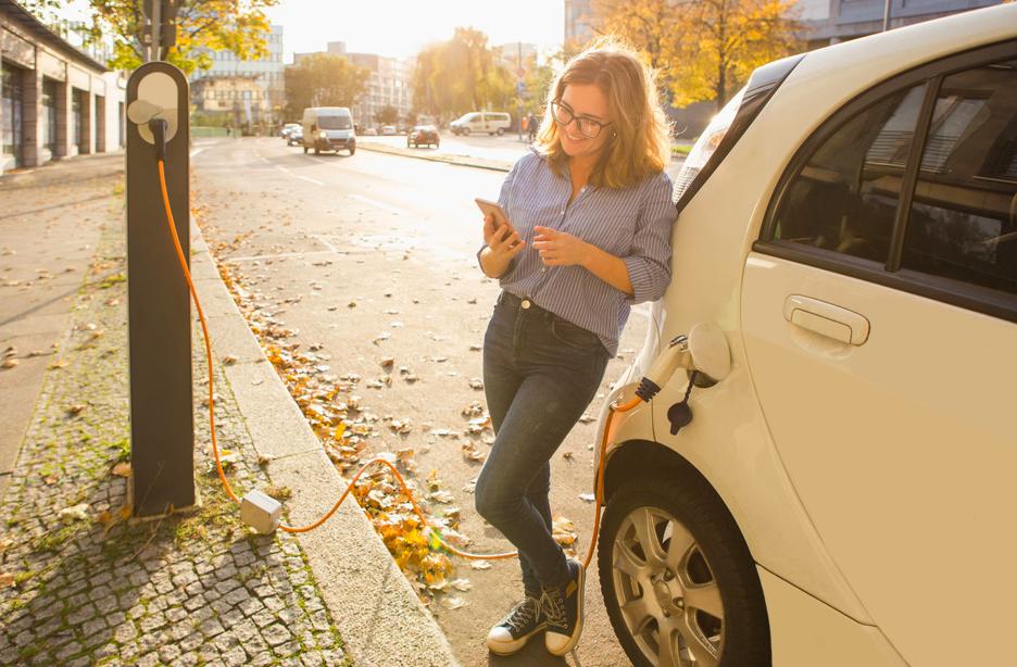 In Svizzera una persona su due intende acquistare una auto elettrica