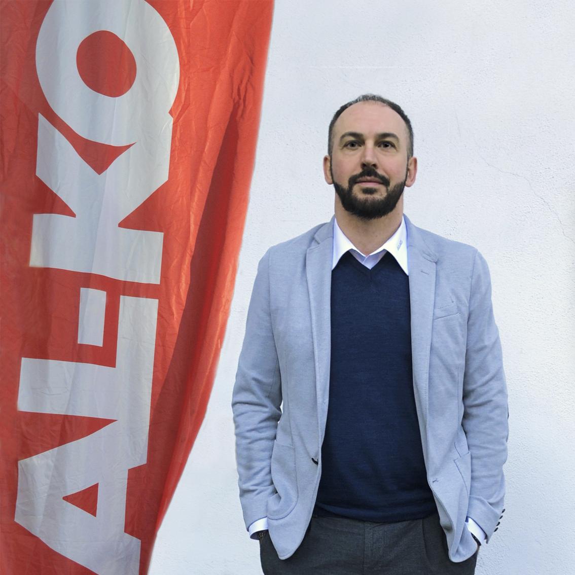 Massimiliano Ferretti è il nuovo direttore commerciale della filiale di Verona e succede ad Alessandro Marco Butturini