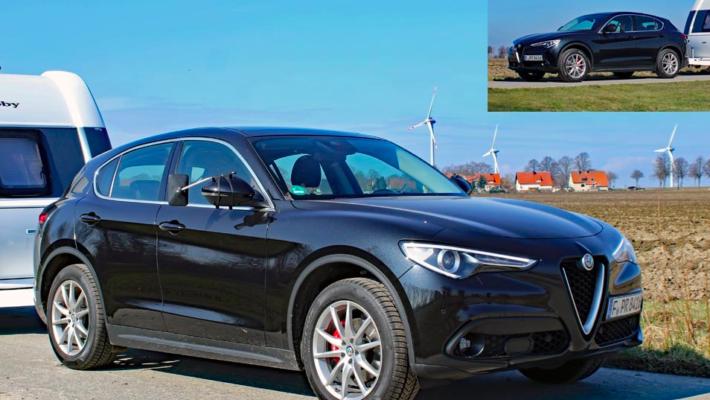 """La Alfa Romeo Stelvio Quadrifoglio è """"Sportscar of the Year"""" e non solo..."""