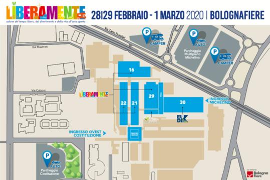 Liberamente 2020 a Bologna con un giorno in più e tante novità