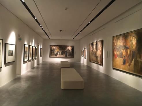 Giotto a Viareggio