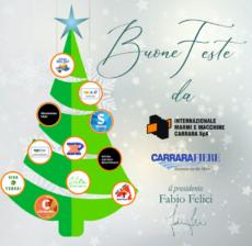 Vita all'Aria Aperta dal 31 Gennaio al 2 Febbraio a Carrara