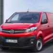 pack Opel 2020 per Combo e Vivaro