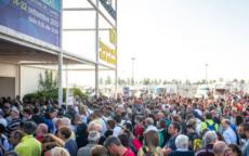 Salone del Camper di Parma errore nel numero dei visitatori