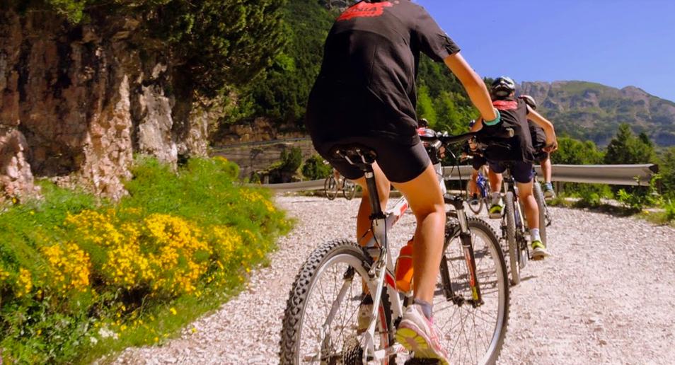 Abruzzo Bike Frendly per un turismo attivo e sostenibile