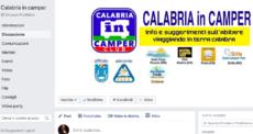 Calabria in Camper