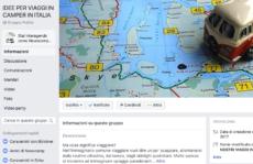 Idee per Viaggi in Camper in Italia
