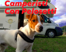 Camperisti con Pelosetti