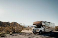 noleggio camper e caravan Apollo lascia gli USA