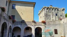 Forte delle Saline Breschi