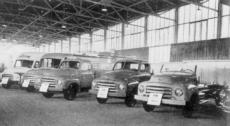 Opel Blitz nasceva 90 anni fa la prima base per integrale