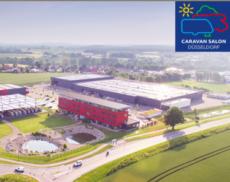Carthago e Malibu presenti al Caravan Salon 2020