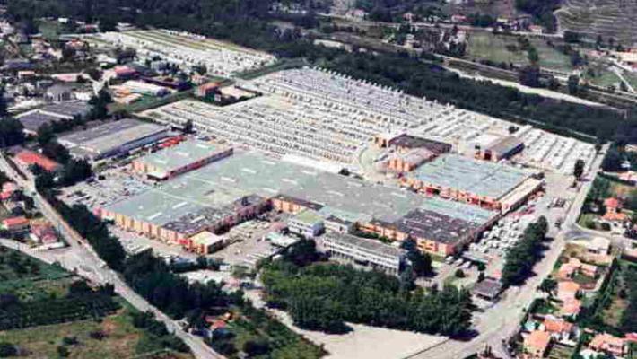 Trigano VdL alcuni dati sulla fabbrica di Tournon