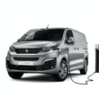 PEUGEOT e-EXPERT ordinabile in Italia