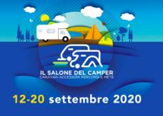 Salone del Camper 2020 e la tonalità del grigio