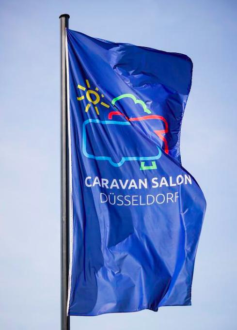 107mila persona hanno visitato il Caravan Salon 2020