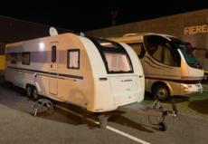 il Salone del Camper 2020 chi è causa del suo mal