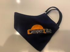 Salone del Camper 2020 e le mascherine
