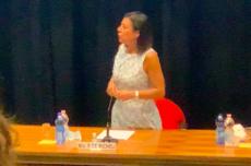 Salone del Camper 2020 intervento integrale Ministra De Micheli