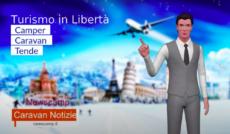 Turismo in Libertà ecco lo spot per il web
