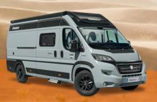 Chausson Van 690 Road Line Premium 2021
