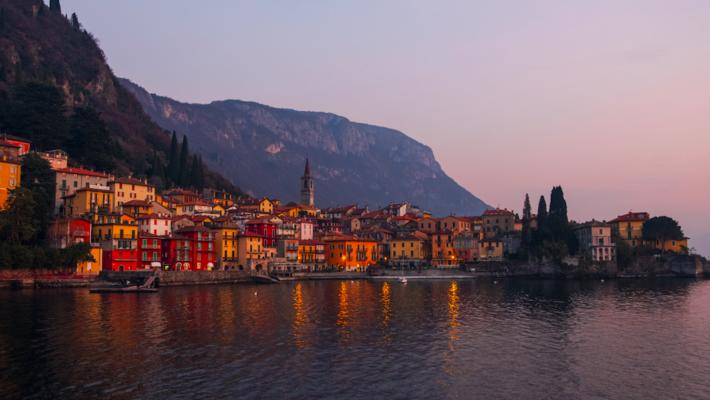 Lago di Como il turismo più forte di tutto