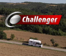 Challenger gamma integrali 2021