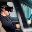 simulatore di guida definitivo di Volvo Cars