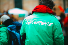 Greenpeace ha scelto Acquatravel