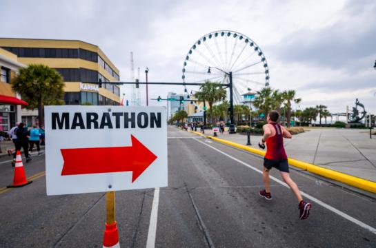 Maratona non di Mentanta Sabato 16 Gennaio ore 10