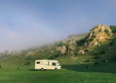 I camper siano liberi di circolare inquinano meno degli altri veicoli