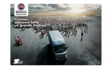 Fiat Ducato il più venduto in Europa