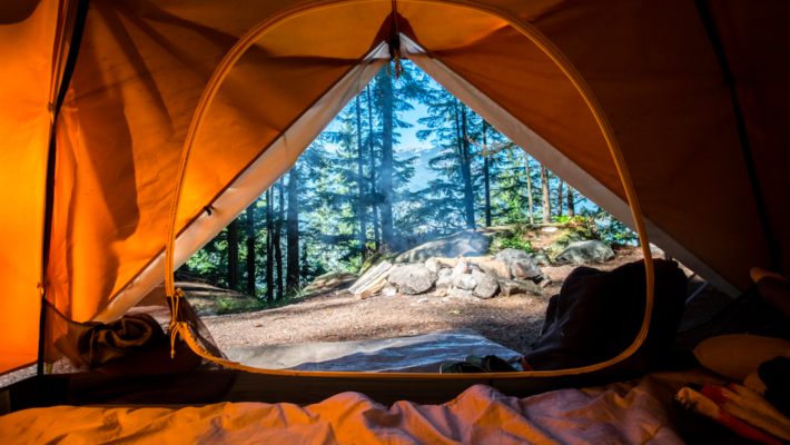 Industry Research strategie di crescita per campeggi e aree di sosta