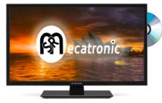SR Mecatronic