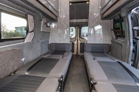Wellhouse L2 Ford Custom LUX XL 2