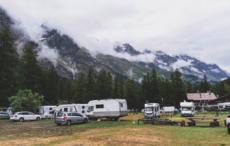 Camper e caravan e il futuro del lavoro senza casa