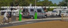 Camping-Car Park sbarcherà in Belgio