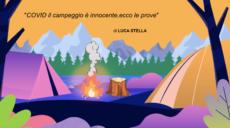 Attività all'aria aperta evitano il contagio, campeggi inclusi