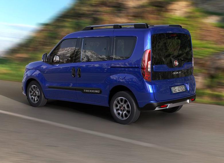 Fiat Doblò e Fiorino 2021