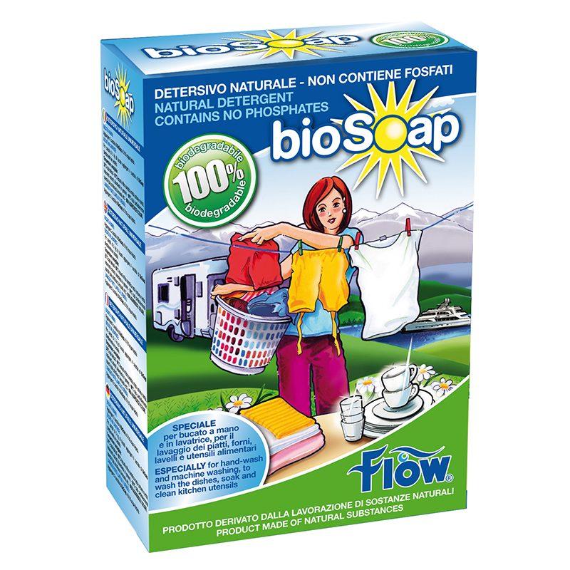 Flow Bio Soap