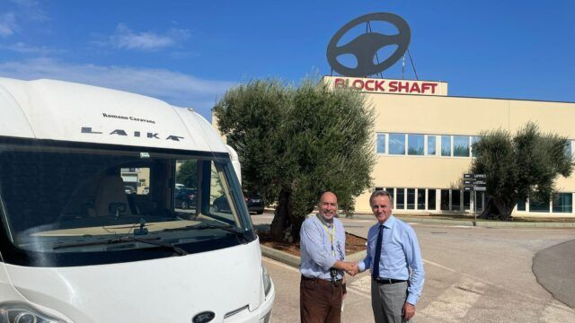 Block Shaft apre al turismo itinerante