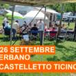 Raduno Lago Maggiore Camper Club La Ruota