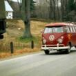 si chiama California ma la Volkswagen non lo vende negli USA